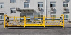 фасадный подъёмник